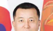신임 해병대사령관 김태성 사단장