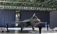[속보] KF-X 시제기 첫선…세계 8번째 첨단 전투기 생산국 반열