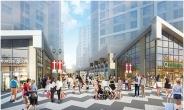 동탄2문화디자인밸리 첫번째 스트리트몰 '동탄역 헤리엇 파인즈몰 상업시설' 마감 임박
