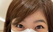 '홍콩댁' 강수정, 코로나19 백신 2차 접종 완료…