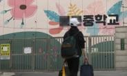 서울 학생 45명·교직원 5명, 사흘새 '확진'…가족간·교내 감염 잇따라