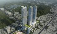 옛 포항역 일대에 69층 주상복합건물 건립…신세계건설 컨소시엄 제시