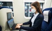 '이음'으로 KTX 더 스마트해졌다…좌석별 충전기·창문·스크린