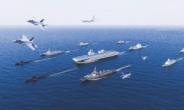 2033년 한반도 해역은 '21세기 거북선'이 호령한다이슈 플러스-10문10답 한국형 경항공모함