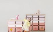 <신제품·신기술>한샘, 자녀방 수납가구 '디즈니 컬렉션' 출시