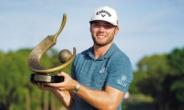 무명 샘 번스, 발스파 챔피언십 PGA투어 첫 우승