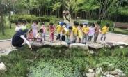 5월 푸른 숲에서 일상 탈출···산림교육센터, 스트레스 해소 위한 숲교육 프로그램 다채