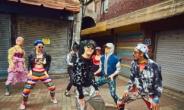 콜드플레이, 한국 홍보 주역 앰비규어스댄스컴퍼니와 협업…장기 프로젝트 계획