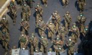 무장 반군에 잇따라 밀리는 미얀마군…탈영 후 저항 참여자도 증가