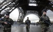 만기 출소한 이슬람 성전주의자들에 떨고 있는 프랑스