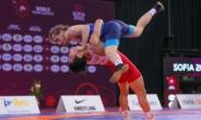 한국 레슬링 추락…도쿄올림픽 출전 선수 단 2 명