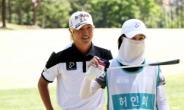 천재의 귀환…허인회의 '닥공 골프', 메이저 우승컵 품었다