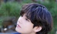 방탄소년단 뷔, 中 팬클럽 1분 만에 생일 모금액 5억 돌파…K팝 신기록 달성