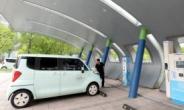 지난해 공공부문 신규 차량 중 친환경차 점유율 71%