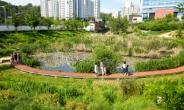 양천구, 연의근린공원 생태교육 프로그램 진행
