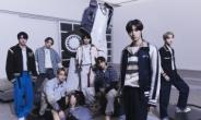 그룹 '엔하이픈', 日 오리콘 주간 음반 차트 '2주 연속 1위'