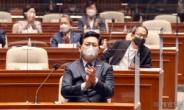 [헤럴드pic] 박수치는 송영길 더불어민주당 대표