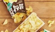 중독적 맛+콰삭한 식감…'콰삭칩' 홈술족을 홀리다