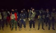 미얀마 시민군, 사제총 대신 AK-47·M16 군용소총으로 무장 업그레이드