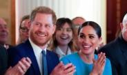 """해리 왕자 """"英 왕실 생활은 '트루먼쇼+동물원'…고통 대물림 끊고 싶었다"""""""