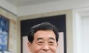 윤화섭 안산시장, '한국의 영향력 있는 CEO' 선정