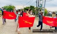 미얀마 군부, 중국인 관광객 유치 논란…반중 여론 확산