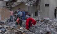 """네타냐후 """"가자 공습, 전력 다해 계속""""…'첫 공개회의' 안보리, 美 반대로 공동성명 실패"""
