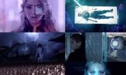 '글로벌 루키' 알렉사, '멀티버스 속 A.I' 시리즈 MV 5000만뷰 초읽기