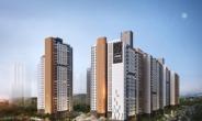 HDC현대산업개발, '경산 아이파크' 977가구 분양