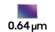삼성 '세계 최소형 픽셀' 이미지센서 출시