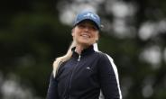 """핀란드 출신 첫 LPGA 투어 우승…마틸다 카스트렌 """"믿기지 않아"""""""