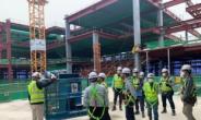 현대건설 '안전관리비 50% 선지급' 시행…초기 안전관리 강화