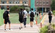 전국 학생 267명, 최근 일주간 코로나19 '확진'…일평균 38.1명