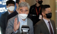 다시 꿈틀대는 한반도정세…韓美日 북핵 공조 시동