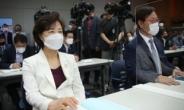 '23일 출마선언' 추미애, 與 대선주자 단숨에 '3위'