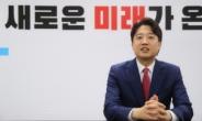 """""""이준석 효과""""…국민의힘, 지지율 39.7% 역대 최고치"""
