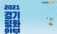 경기도, '2021 경기평화안보 포럼' 개최