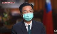"""대만 외교부장 """"中과 전쟁 대비"""" vs 中 국방부 """"독립은 전쟁""""…양안에 짙어진 전운"""