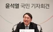 '도리도리 윤'? '엉덩이 탐정'?…윤석열, '윤별명'으로 통했다[정치쫌!]