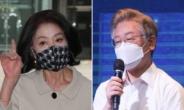 """김부선 """"이재명, 음주운전 전과 2회 이상…기록 시급히 찾아야"""""""