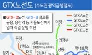 갈길 먼 GTX…A노선 '연기', C는 6년후, B·D는 기약 없어[부동산360]