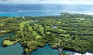 인도양 대표 신혼·골프여행지 모리셔스도 여행 개방