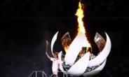 """도쿄올림픽 성화 점화자는 오사카 나오미…""""다양성의 상징"""""""