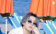 방탄소년단 정국 中 팬클럽…'팬베이스 최초' 뉴욕 전시회 연다