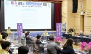 박승원 광명시장, '폭염+코로나 확산'…안전대책 올인