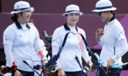 [올림픽] 한국 여자양궁, 이탈리아 꺾고 4강 진출…9연패 눈앞
