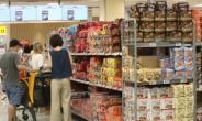 '서민음식' 라면의 배신?…오뚜기, 농심 등 라면값 줄줄이 오른다 [언박싱]