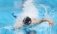 18세 황선우, 아직은 높은 세계의 벽…그래도 기대되는 다음 올림픽