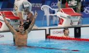 [수영] 황선우, 자유형 100m 결승서 5위… 아시아인 결승은 65년 만 [종합]