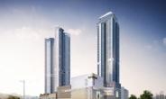 현대엔지니어링, '힐스테이트 청주 센트럴' 30일 견본주택 개관